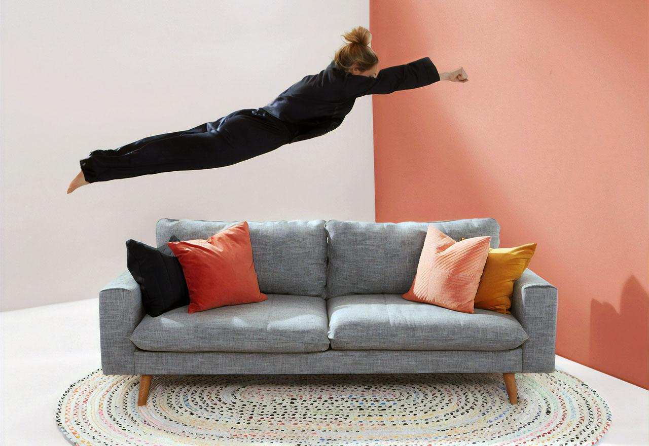 24 Welche Wandfarbe Passt Zu Grauem Sofa